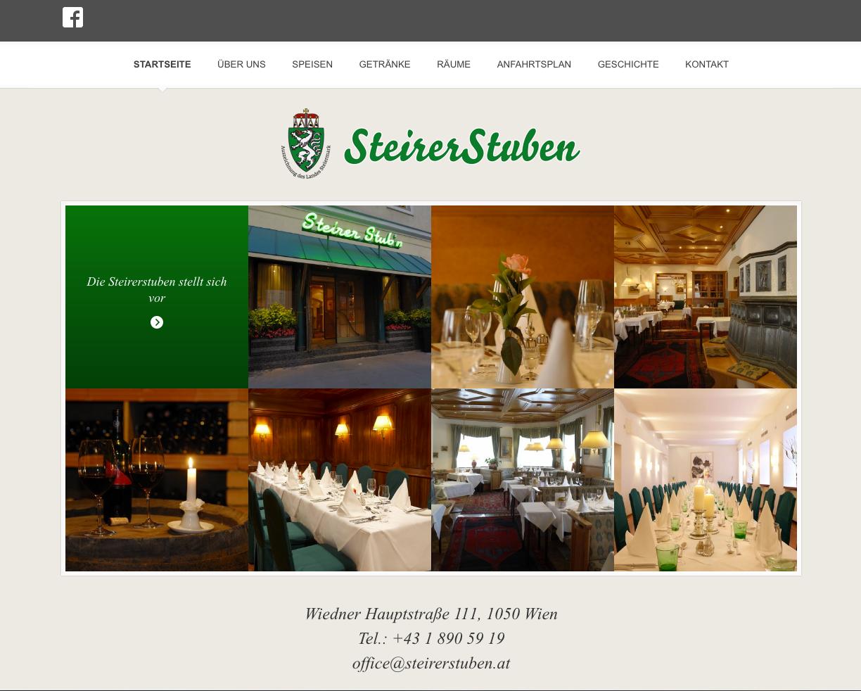 Restaurant_Steirerstuben