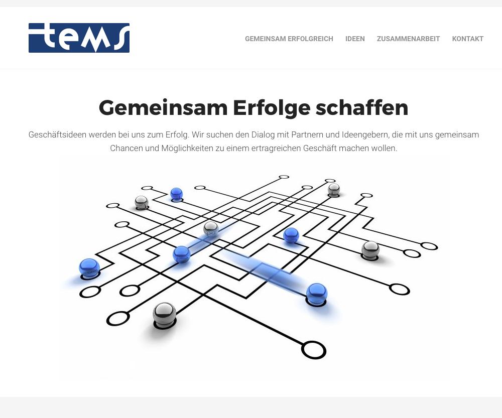 TEMS_GmbH_–_Geschäftsideen_werden_zum_Erfolg